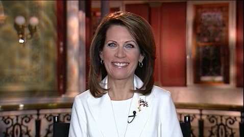 abc TW Michele Bachmann jt 120101 wblog Bachmann Counting on Miracle In Iowa