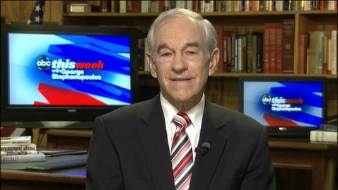 abc TW Ron Paul 1 jt 120205 wblog Ron Paul: Hard to Say When He Will Win A GOP Caucus or Primary