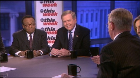 abc TW Roundtable2 jt 120219 wblog Lou Dobbs Elated With Unresolved GOP Presidential Race