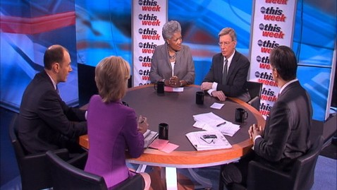 abc TW Roundtable jt 120129 wblog Laura Ingraham: Romney Has to Bring A Game If Hes Going to Beat Obama