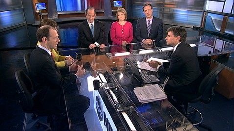abc TW Roundtable jt 120311 wblog Former Obama Economic Adviser Warns Unemployment Could Rise