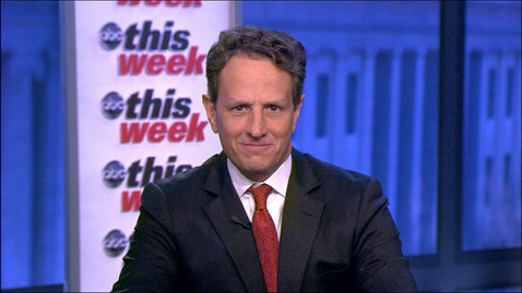 abc TW Tim Geithner1 jt 120415 wblog Treasury Secretary Tim Geithner: We Cant Tell Yet If Growth Has Stalled