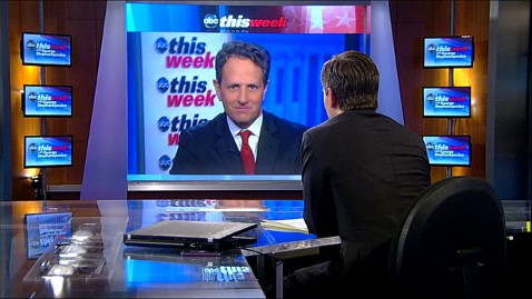 abc TW Tim Geithner2 jt 120415 wblog Timothy Geithner: Mitt Romneys Claims on Womens Job Losses Are Ridiculous