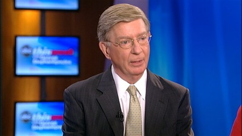 abc TW WILL george will jt 120715 wblog George Will, Matthew Dowd Blast Romney For Not Releasing Tax Returns