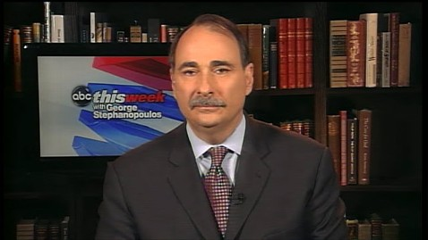 abc TW axelrod jt 120607 wblog David Axelrod Insists Classified Leaks Not From White House