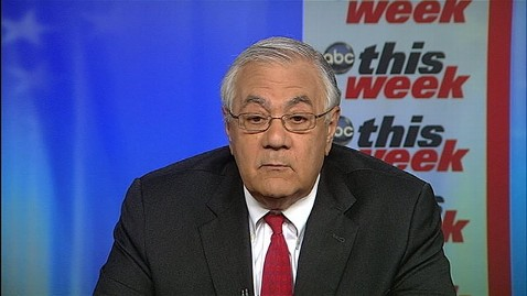 abc TW barney frank jt 120513 wblog Rep. Barney Frank: I Hope Final Volcker Rule Would Prevent JPMorgans Actions
