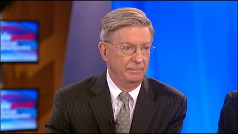 abc TW george will jt 120401 wblog George Will: Obamas Open Mic Comments Show Hes Slippery, Mildly Disdainful of Voters