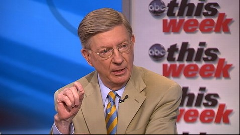 abc TW george will jt 120520 wblog George Will Slams New York Times for Joe Ricketts Story