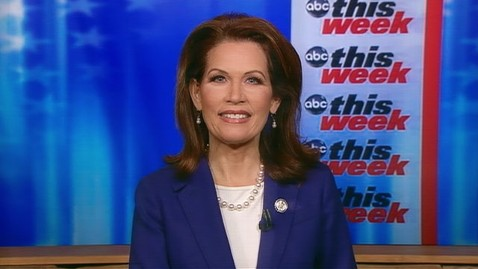 abc TW michelle bachman jt 120325 wblog Michele Bachmann Says Party Will Unify Behind Nominee