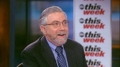 abc TW paul krugman jt 120603 wblog Paul Krugman: Paul Ryan Budget That Romney Supports Is a Fraud