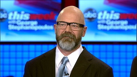 abc andrew sullivan this week jt 121028 wblog Andrew Sullivan: Mitt Romney Like an Alien That Ripped Off His Mask at Debates