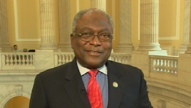 abc ann tl 1 111102 wb Clyburn: Not That Hard to Reach $4 Trillion, but Need Tax Revenue