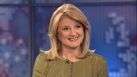 abc arianna huffington this week jt 130407 wblog Arianna Huffington: Hillary Clinton is Obviously Running in 2016