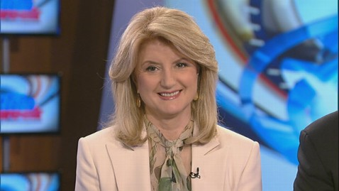 abc arianna huffington this week jt 130602 wblog Arianna Huffington: Rep. Bachmann Was a Colorful Distraction