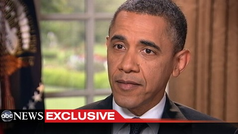 abc barack obama exclusive interview abc news ll 120509 wblog Obama: I Think Same Sex Couples Should Be Able to Get Married