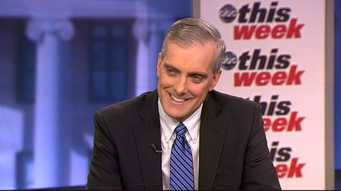 abc denis mcdonough this week jt 130217 wblog WH Chief of Staff on Leaked Immigration Proposal: Lets Make Sure It Doesnt Have to be Proposed