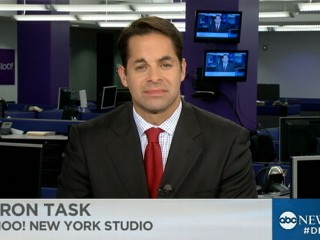 VIDEO: Yahoo! News' Aaron Task discusses September's jobs report before the VP debate.