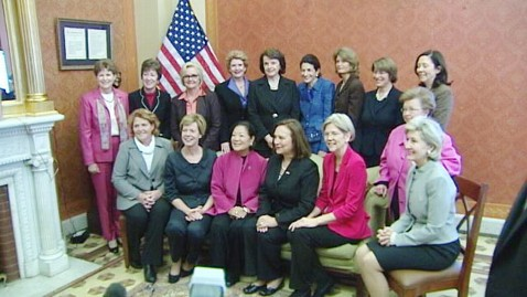 abc female senators mi 121115 wblog Instant Index: Twinkies Maker Threatens to Close, 20 New Female Senators Join Congress