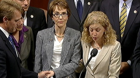 abc gabby giffords resign jef 120125 wblog Gabrielle Giffords Resigns From Congress