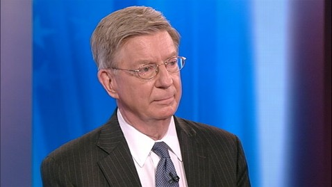 abc george will this week jt 121209 wblog George Will: Quite Literally, The Opposition to Gay Marriage Is Dying