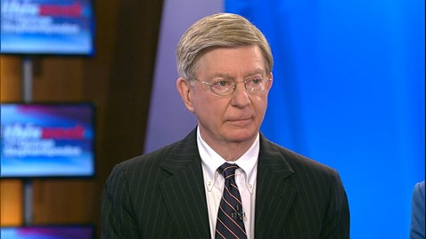 abc george will this week jt 130519 wblog George Will: Impeachment Talk Is Silly