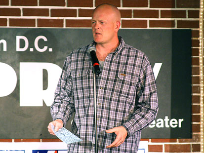 abc joe plummer 091001 main Joe the Plumber to Run for Congress