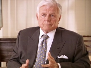 VIDEO: Video highlights Ted Kennedy's career in politics.