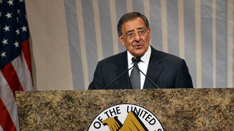 abc leon panetta ausa ll 111012 wblog Panetta to Service Members: You Will Get What is Promised to You