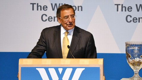 abc leon panetta woodrow wilson center ll 111012 wblog Panetta: We Must Avoid at All Costs a Hollow Military
