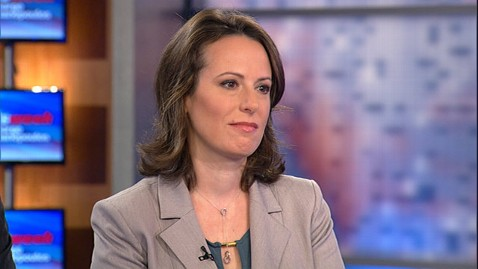 abc maggie haberman this week jt 130526 wblog Politicos Maggie Haberman Talks 2016