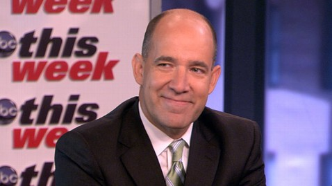 abc matthew dowd this week jt 130428 wblog Matthew Dowd: George W. Bushs Tie to History Is the Disastrous Decision of the Iraq War