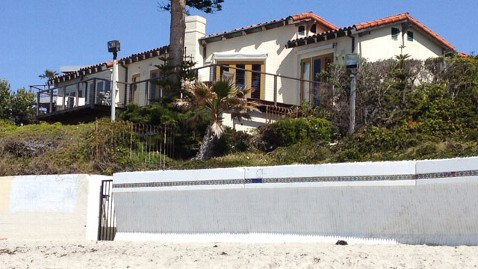 abc mitt romney la jolla dm 120327 wblog Mitt Romney Plans Even More Luxurious Southern California Retreat