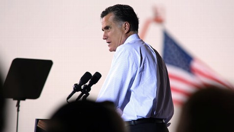 abc mitt romney orlando nt 121106 wblog For Romney Campaign, Today Is About Tomorrow: Reporters Notebook