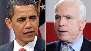 abc obama mccain 090511 wmain Obama Calls Nonsense McCains Allegation of Benghazi Cover Up