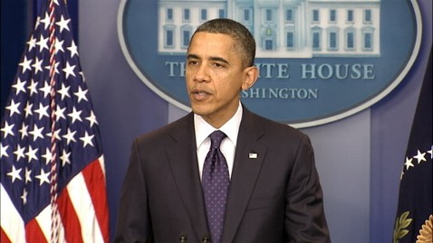 abc obama presser nt 111223 wblog President Obamas Words: RNC Weapon of Choice in 2012