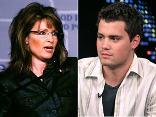 Levi Johnston : Palin Resigned to Cash in on Fame