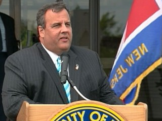 VIDEO: Chris Christie on Weight Surgery: 'I Turned 50 and It Made Me Think'