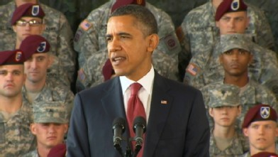 abc pol obama 111214 wb Obama Hails End of Iraq War in Tribute to Troops