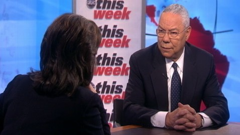 abc powell 111113 wblog Colin Powell Slams Idiot Presentations by Some Republicans, Urges GOP Leaders to Speak Out
