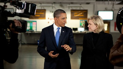 abc president obama diane sawyer 1 120126 wblog Exclusive   Obama to ABC News: I Second Guess Constantly