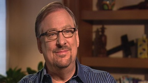 abc rick warren lt 120408 wblog Rick Warren: Newsweek Exploiting Easter With Religious Cover
