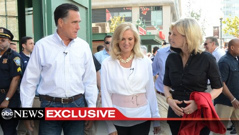abc romney diane sawyer bug nt 120416 wblog Nightline Daily Line, April 16: Pippa Middleton Photo: Was the Gun a Fake?