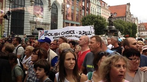 abc romney mr 120730 wblog Former Polish President Lech Walesa Endorses Mitt Romney