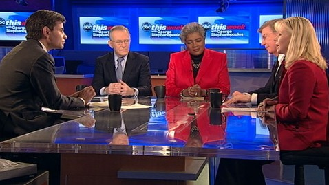 abc roundtable discussion nt 120212 wblog Liz Cheney: Political Expedience Drove President Away From 1st Amendment