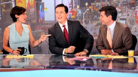abc stephen colbert gma jef 121002 wblog Stephen Colbert Invades GMA