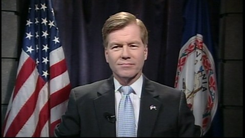 abc this week bob mcdonnell jt 120826 wblog Bob McDonnell on Charlie Crists Endorsement of President Obama: Just One Vote