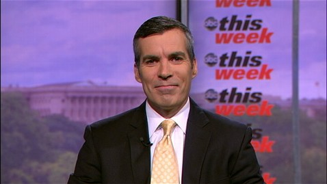 abc this week kevin madden jt 120819 wblog Romney Adviser Kevin Madden Defends Attack on Obama for Medicare Cuts