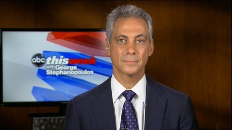abc this week rahm emanuel jt 121021 wblog Rahm Emanuel: Darrell Issa Reckless for Releasing Libya Documents