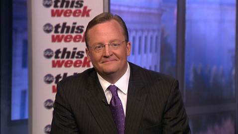 abc this week robert gibbs jt 121007 wblog Robert Gibbs: Mitt Romney Has Taken the Battle Straight to Sesame Street