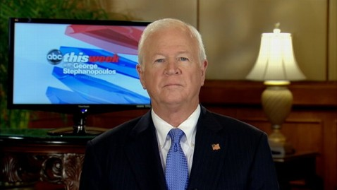 abc this week saxby chambliss jt 121111 wblog Sen. Saxby Chambliss Confident David Petraeus Was Truthful During Confirmation Hearing